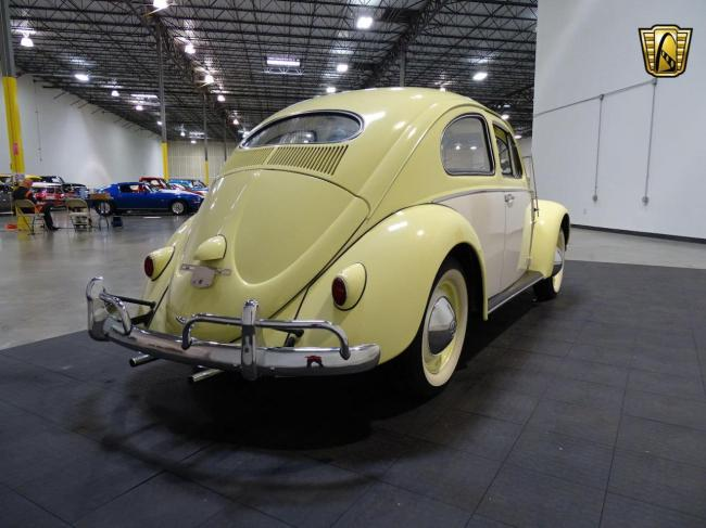 1957 Volkswagen Beetle - Manual (22)