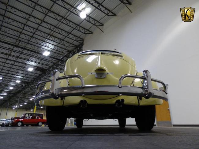 1957 Volkswagen Beetle - Texas (24)