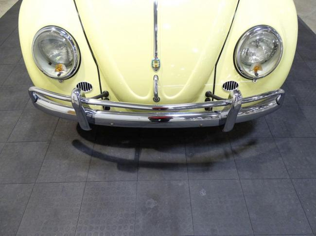 1957 Volkswagen Beetle - Manual (41)