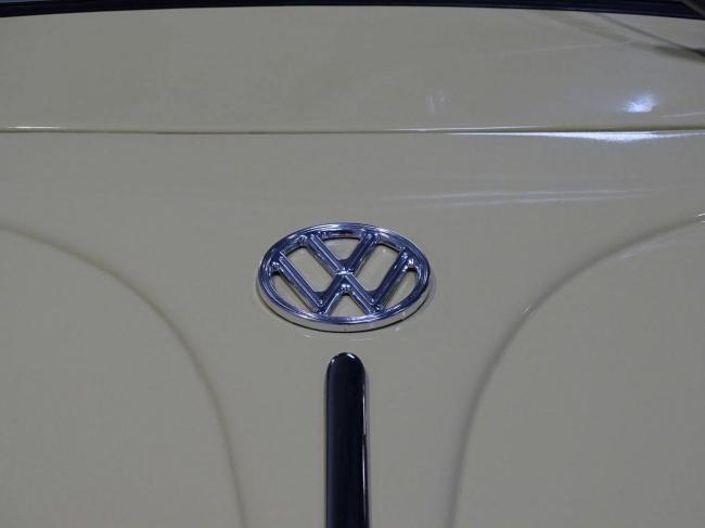 1957 Volkswagen Beetle - Beetle (46)