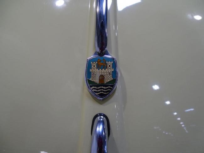 1957 Volkswagen Beetle - Volkswagen (47)