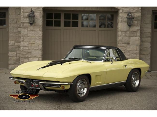 1967 Chevrolet Corvette - 1967 (2)