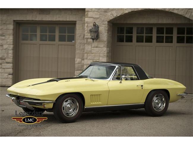 1967 Chevrolet Corvette - 1967 (3)