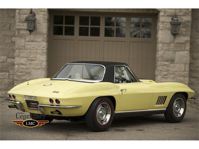 1967 Chevrolet Corvette - 1967 (4)