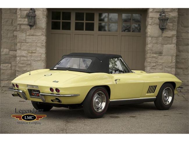 1967 Chevrolet Corvette - Corvette (6)