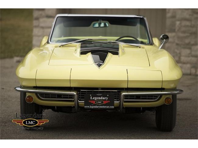 1967 Chevrolet Corvette - Chevrolet (7)