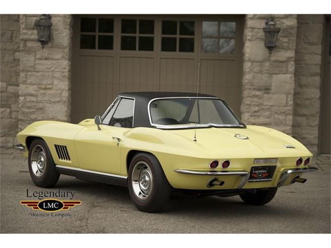 1967 Chevrolet Corvette - 1967 (10)