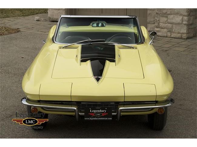 1967 Chevrolet Corvette - Corvette (13)