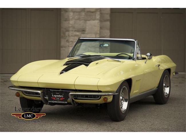 1967 Chevrolet Corvette - 1967 (15)