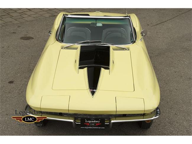 1967 Chevrolet Corvette - 1967 (17)