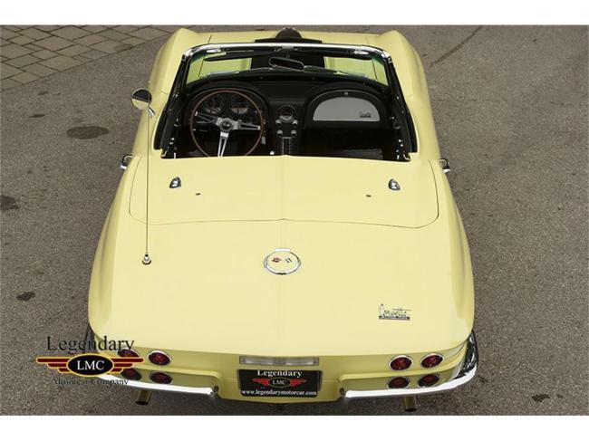 1967 Chevrolet Corvette - 1967 (27)