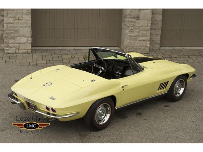 1967 Chevrolet Corvette - Corvette (28)