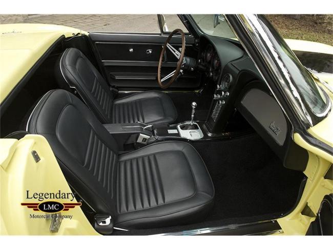 1967 Chevrolet Corvette - Corvette (30)