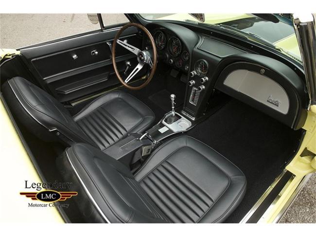 1967 Chevrolet Corvette - Corvette (33)