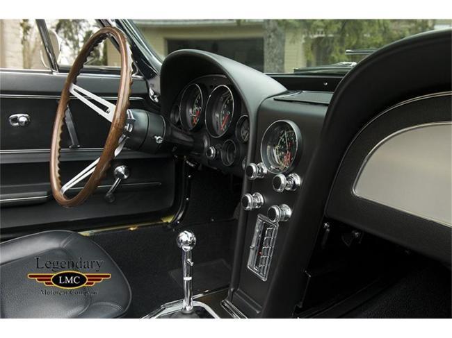 1967 Chevrolet Corvette - Corvette (34)