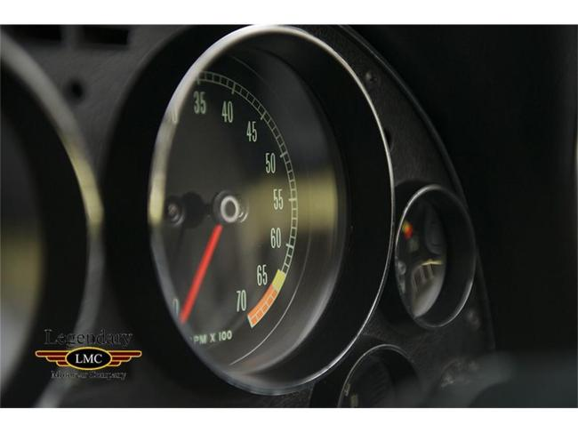 1967 Chevrolet Corvette - Ontario (36)