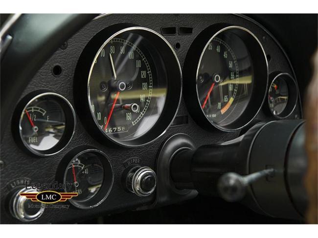 1967 Chevrolet Corvette - 1967 (37)