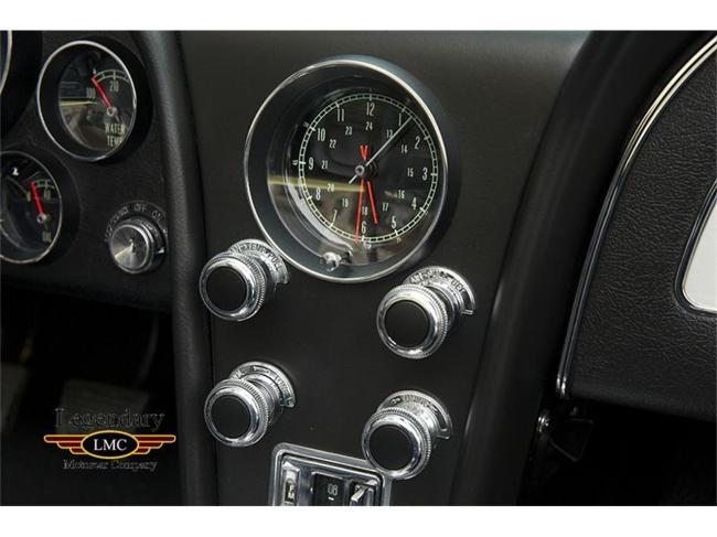 1967 Chevrolet Corvette - 1967 (38)