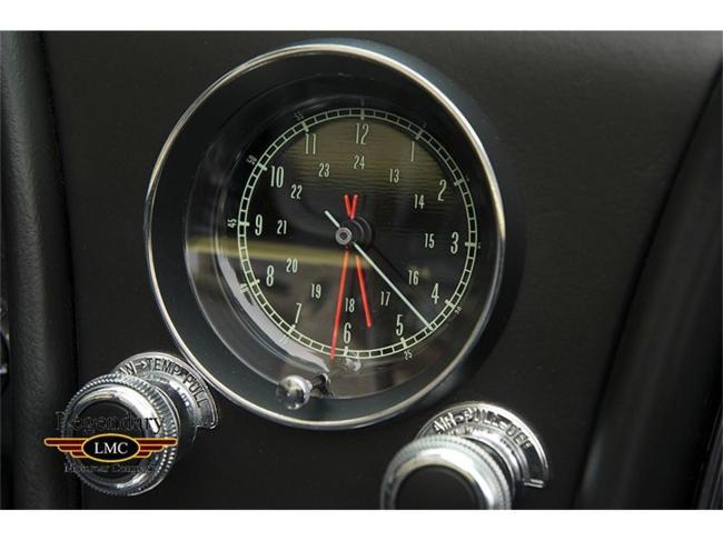 1967 Chevrolet Corvette - Chevrolet (39)