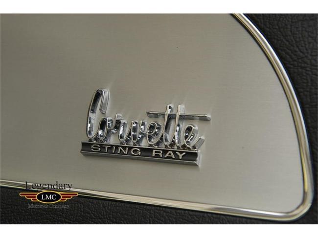 1967 Chevrolet Corvette - Corvette (44)