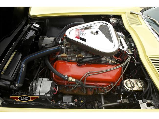 1967 Chevrolet Corvette - 1967 (45)