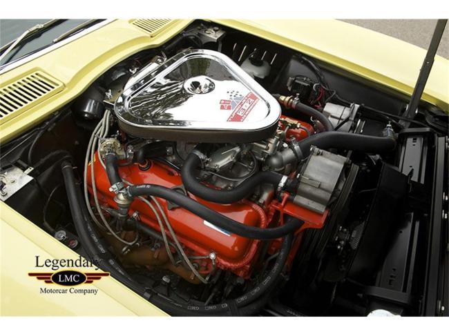1967 Chevrolet Corvette - Corvette (46)