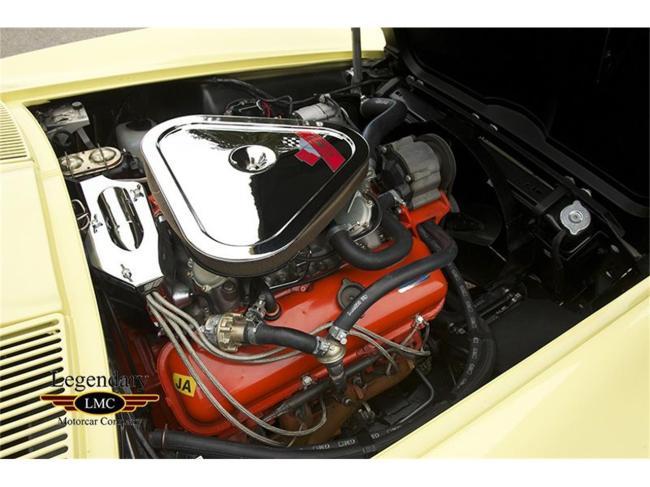 1967 Chevrolet Corvette - 1967 (49)
