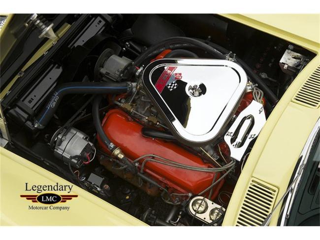 1967 Chevrolet Corvette - Corvette (50)