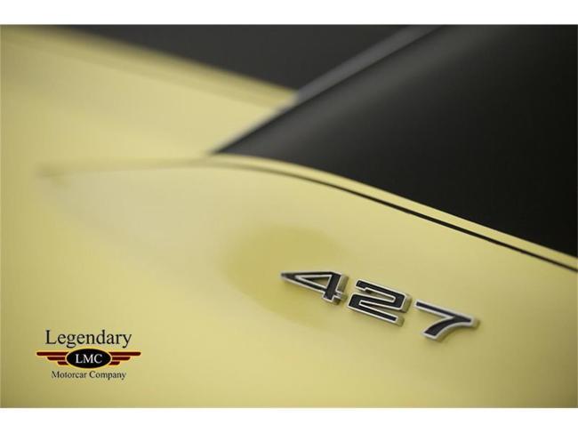 1967 Chevrolet Corvette - Corvette (69)