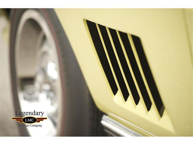 1967 Chevrolet Corvette - Ontario (78)