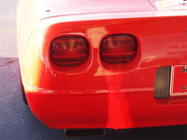 1995 Chevrolet Corvette - Chevrolet (9)