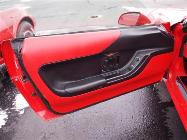 1995 Chevrolet Corvette - 1995 (18)