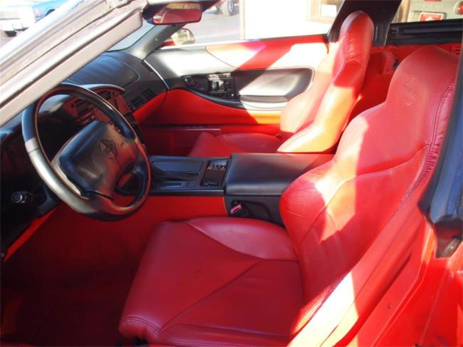 1995 Chevrolet Corvette - Ohio (23)