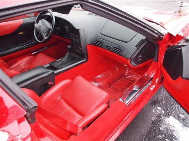 1995 Chevrolet Corvette - 1995 (28)