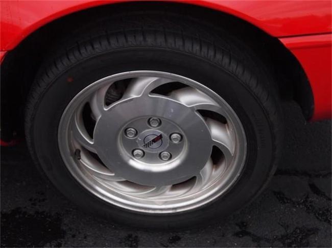 1995 Chevrolet Corvette - 1995 (33)