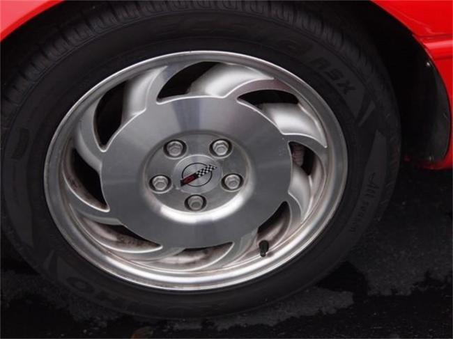 1995 Chevrolet Corvette - Corvette (34)