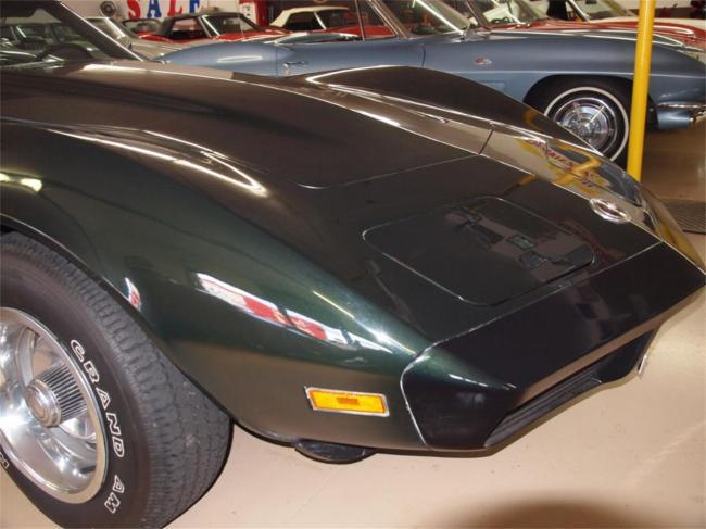 1974 Chevrolet Corvette - 1974 (2)
