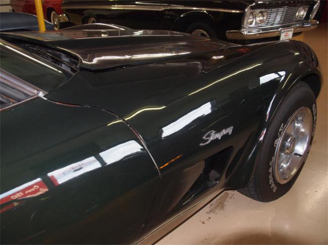 1974 Chevrolet Corvette - 1974 (5)