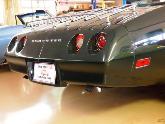 1974 Chevrolet Corvette - Corvette (9)