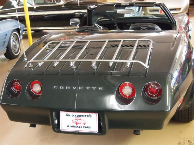 1974 Chevrolet Corvette - Chevrolet (14)
