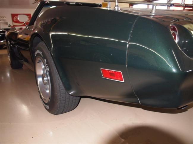 1974 Chevrolet Corvette - Corvette (18)