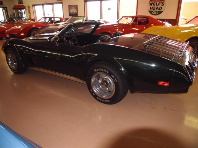 1974 Chevrolet Corvette - 1974 (19)