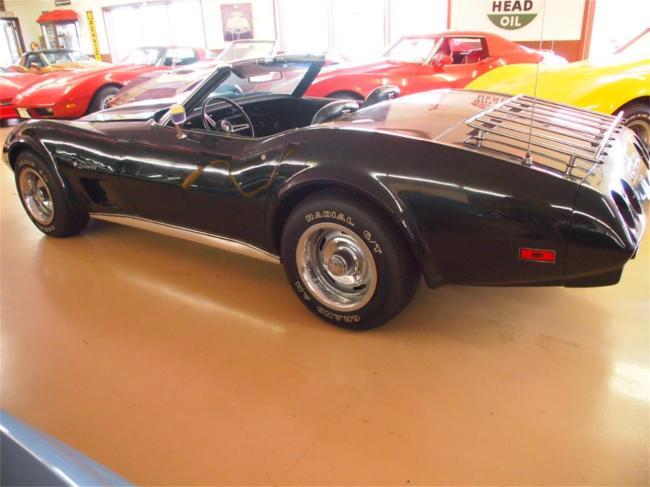 1974 Chevrolet Corvette - 1974 (20)