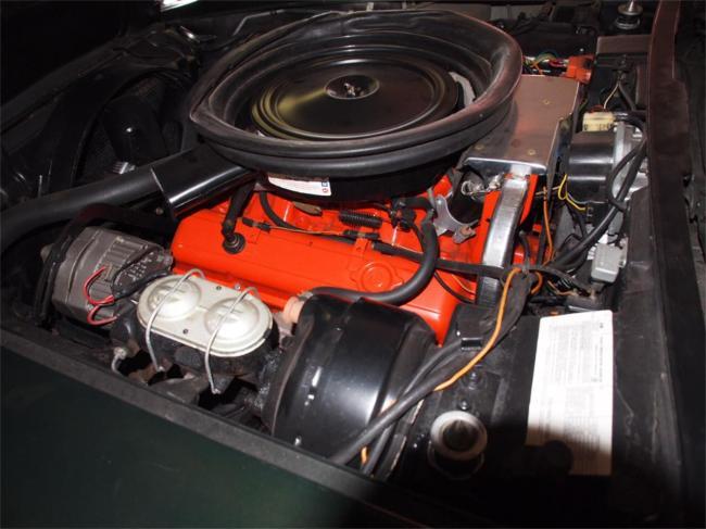 1974 Chevrolet Corvette - Chevrolet (27)