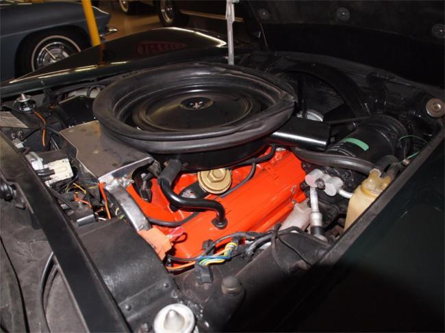 1974 Chevrolet Corvette - 1974 (32)