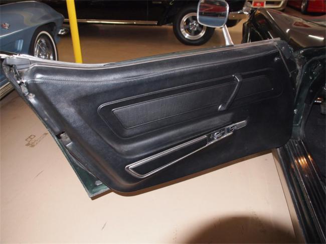 1974 Chevrolet Corvette - 1974 (33)