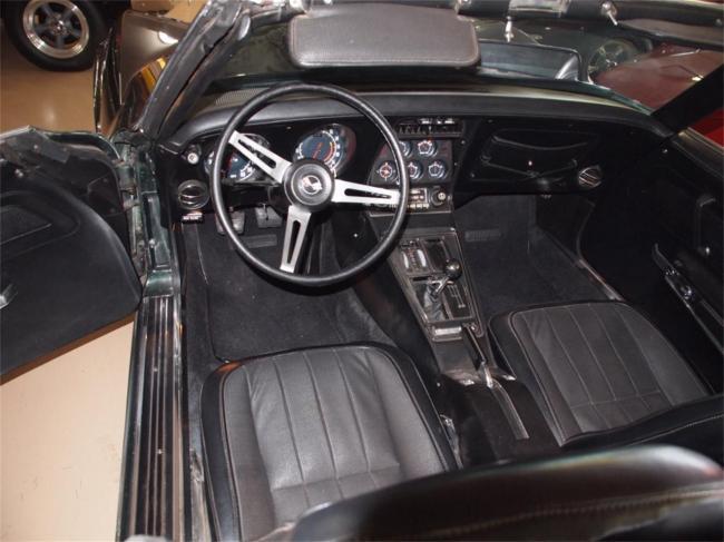 1974 Chevrolet Corvette - Ohio (34)