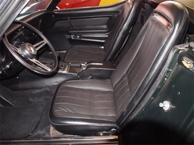 1974 Chevrolet Corvette - Corvette (35)