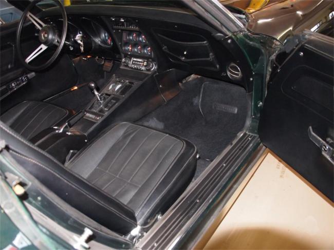 1974 Chevrolet Corvette - Corvette (42)