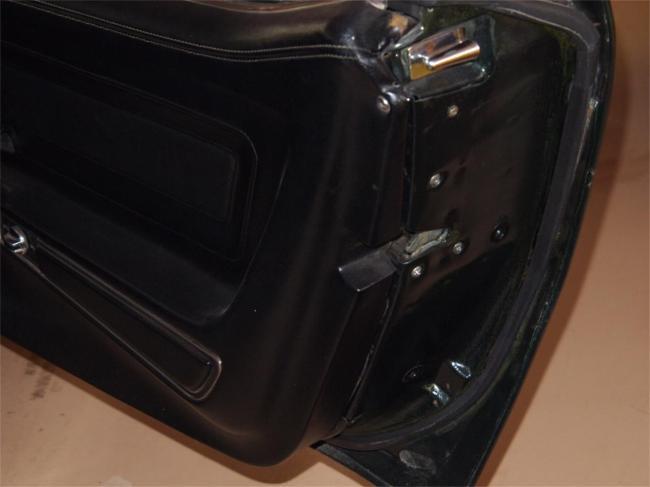 1974 Chevrolet Corvette - Manual (45)